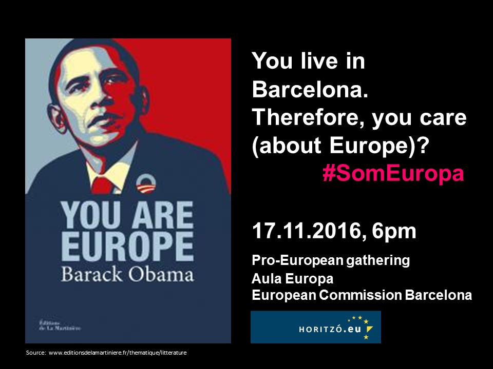 #SomEuropa