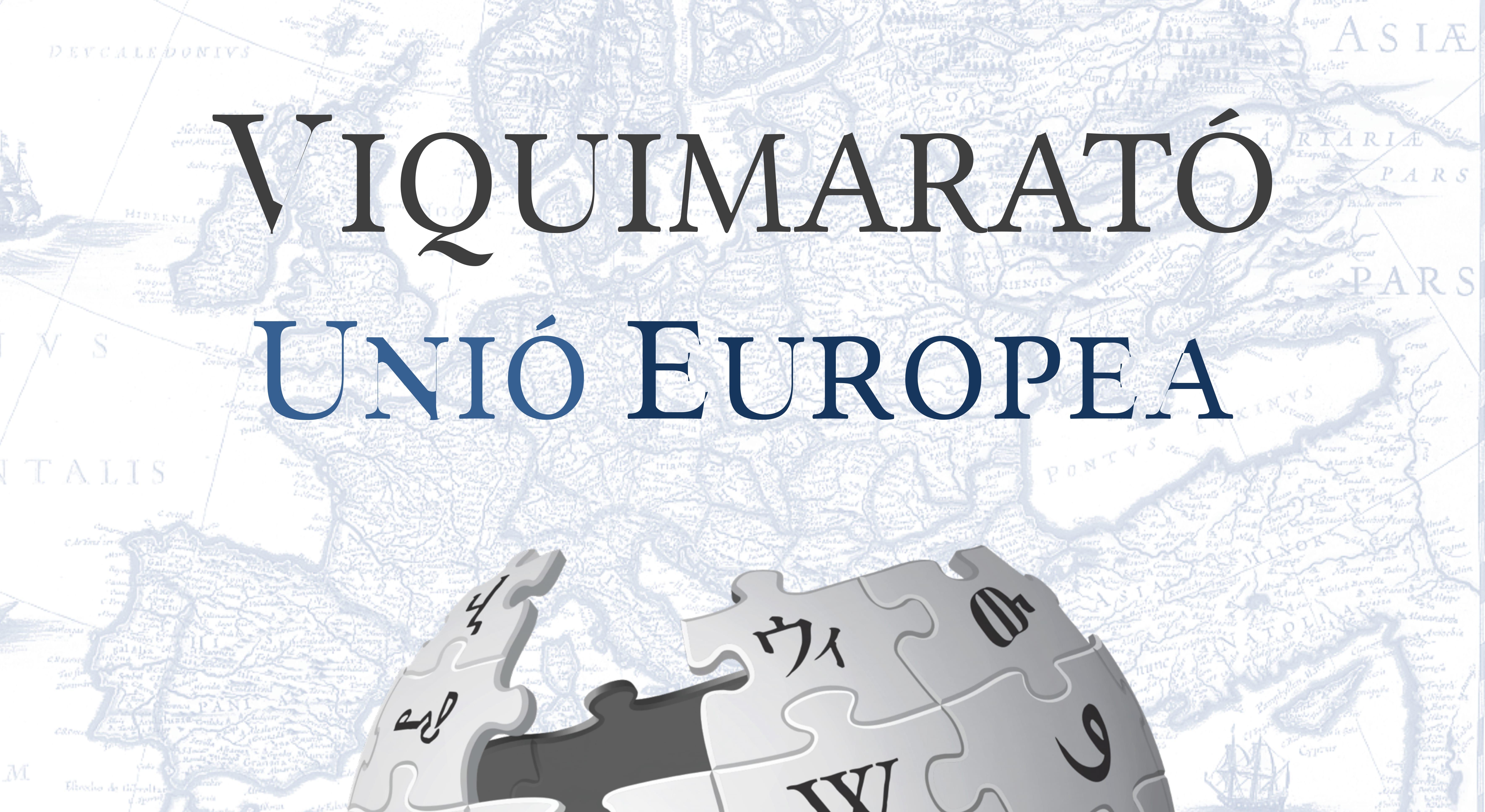 VIQUIMARATÓ – UNIÓ EUROPEA