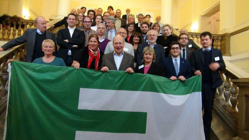 Horitzó Europa, confirmée comme section candidate de l'UEF