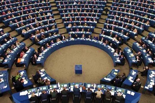 Horitzó Europa appelliert an Europa-Abgeordnete sich für eine verfassungsgegebende Versammlung Europas zu verpflichten