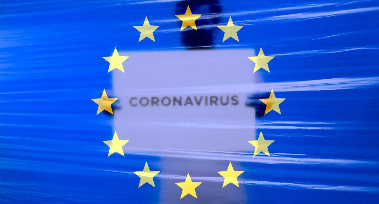 Manifest: Volem un futur europeu després de la pandèmia