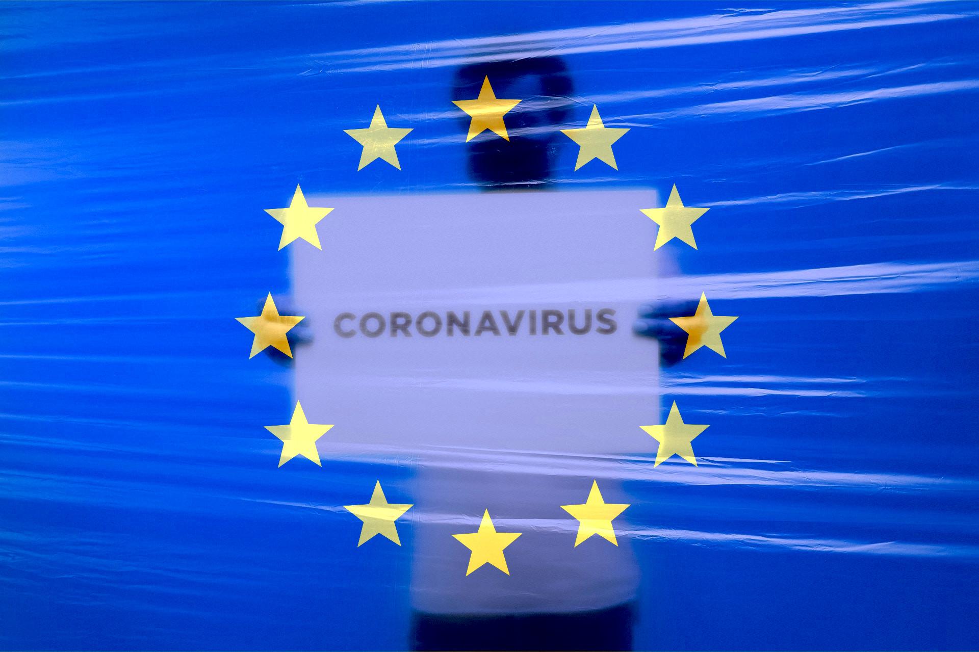 Volem un futur europeu després de la pandèmia
